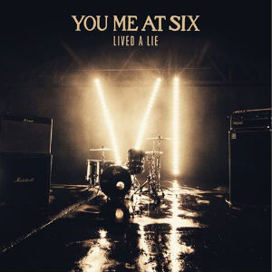 You Me at Six - Lived a Lie (studio acapella)
