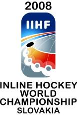2008 IIHF Inline Hockey World Championship