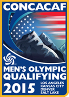 2015 CONCACAF Mens Olympic Qualifying Championship