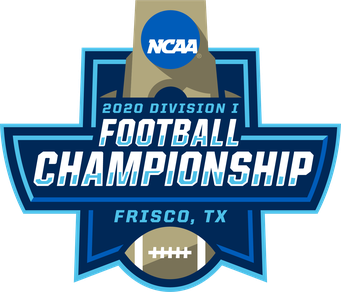 Ncaa Play In Games 2020.2020 Ncaa Division I Football Championship Game Wikipedia