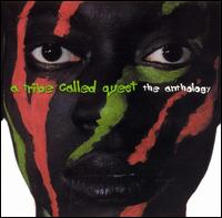 The Anthology (A Tribe Called Quest album)