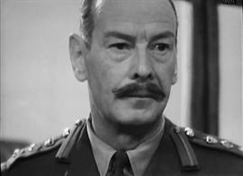 John Welsh (actor) Irish actor