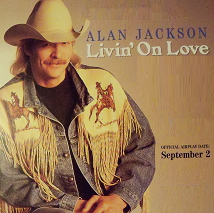 alan jackson livin on love mp3 download free