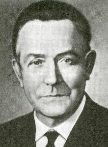 Alfred Karindi