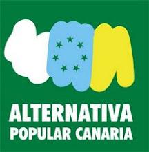 Canarian Popular Alternative