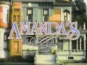 <i>Amandas</i> American sitcom
