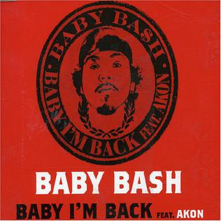 baby im back song wikipedia