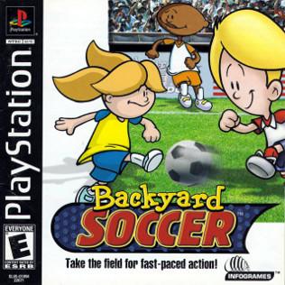 backyard soccer wikipedia