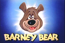 <i>Barney Bear</i> Animated film series