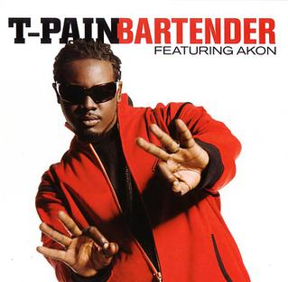 Bartender (T-Pain song) - Wikipedia