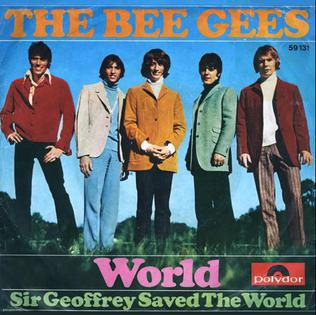 New york mining song bee gees