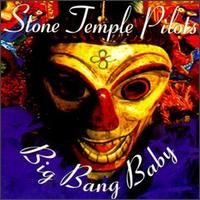 Stone Temple Pilots Wicked Garden Lyrics Big bang baby wikipedia single by stone temple pilots workwithnaturefo