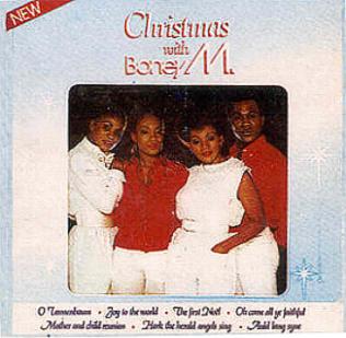 Christmas with Boney M. - Wikipedia