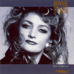 <i>Bitterblue</i> 1991 studio album by Bonnie Tyler
