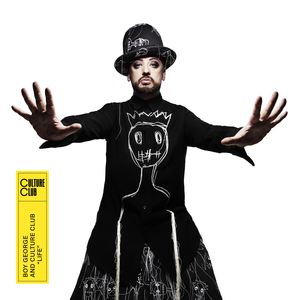 <i>Life</i> (Boy George and Culture Club album) 2018 studio album by Boy George and Culture Club
