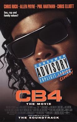 cb4 film