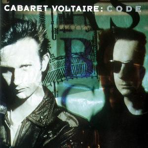 <i>Code</i> (album) 1987 studio album by Cabaret Voltaire