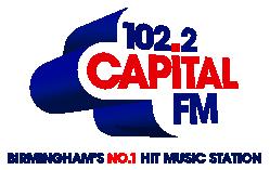 Capital Birmingham Radio station in Birmingham