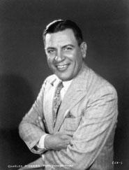 Charles Reisner American film director and actor