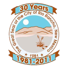 File:City of Rio Rancho Seal.png