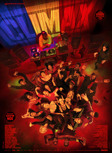 Climax (2018 film) - Wikipedia