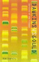 <i>Dawkins vs. Gould</i> Book by Kim Sterelny