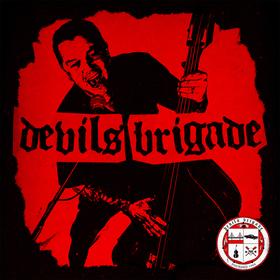 <i>Devils Brigade</i> (album) 2010 studio album by Devils Brigade