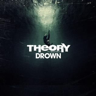 Theory of a Deadman - Drown (studio acapella)