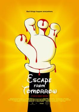 Escape From Tomorrow Wikipedia