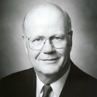 Forrest Mars Jr. grandson of Frank C. Mars and American billionaire