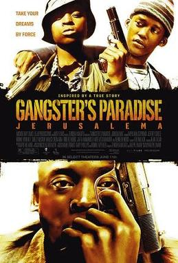 Gangster In Paradise