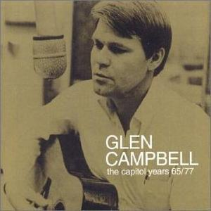 Glen Campbell - True Grit / Hava Nagila