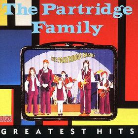 <i>Greatest Hits</i> (Partridge Family album) compilation album by The Partridge Family