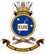 Royal Australian Naval College, HMAS Creswell Royal Australian Navy shore establishment