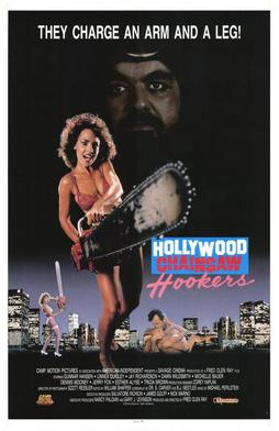 Hollywood Chainsaw Hookers Wikipedia