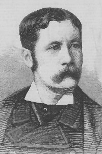 Hamilton Clarke