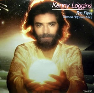 Im Free (Heaven Helps the Man) 1984 single by Kenny Loggins