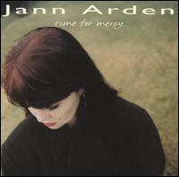<i>Time for Mercy</i> album by Jann Arden