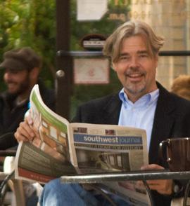 Jay Walljasper American writer