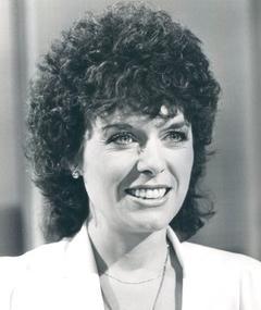 Jill Gascoine British actress and novelist