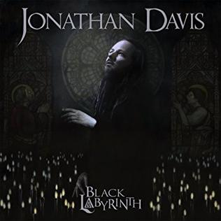 <i>Black Labyrinth</i> 2018 studio album by Jonathan Davis