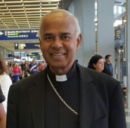 Joseph Chennoth Indian Catholic prelate