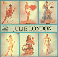 Calendar Girl (Julie London album)