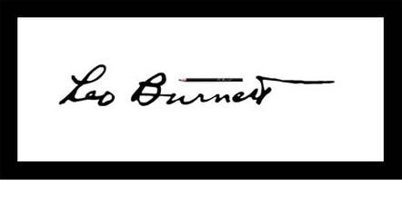 leo burnett, pengusaha