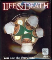 A Game of Life and Death - Details - Interactive fiction