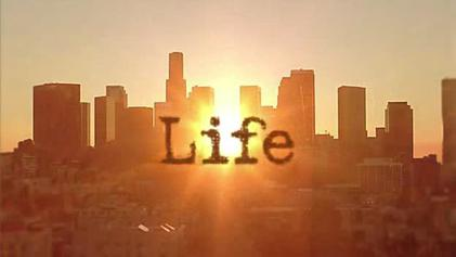 Life Pictures Life title sequence