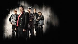 <i>Lilyhammer</i> Norwegian-American television series