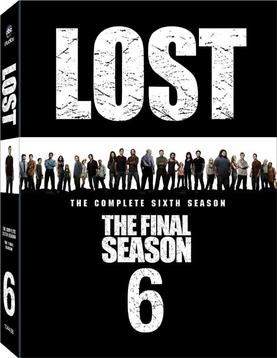 Lost (season 6) - Wikipedia