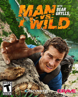 Man Vs Wild Videogame 29