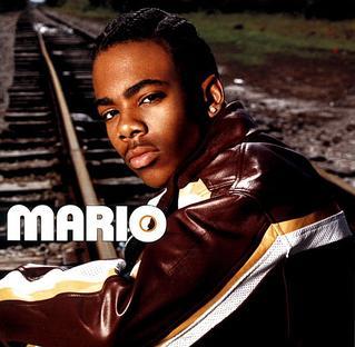 <i>Mario</i> (album) 2002 studio album by Mario